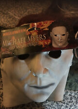 Brand New Adult Michael Myers The Beginning/Debut 15+ Yrs Halloween Mask