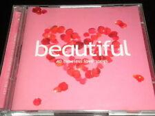 CD de musique album Love Années 2000
