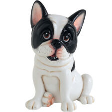 Arora Little Paws CLAUDE French Bulldog Figurine | Dog Ornament | FREE P&P
