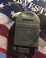 Marantec or Martin Garage Opener 315 Mhz Plug In-Receiver or Modular Receiver