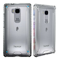 For Huawei Honor 5X (2016) Case Slim Fit Durable Shockproof Protective Cover CLR