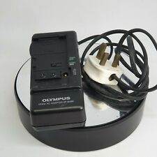 Genuine Original Olympus Charger VF-BA85-B Camera Battery Charger