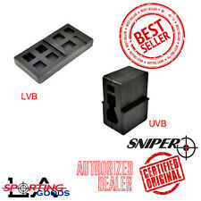 M4/AR15 Upper & Lower Receiver Mag Vise Block Armorer's Gunsmith Bench Tool Set