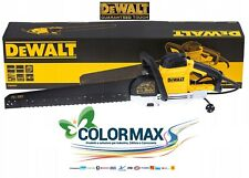 DEWALT DWE397-QS SEGA ALTERNATA ALLIGATOR© DA 430MM (LAMA POROTON® CLASSE 12) 17