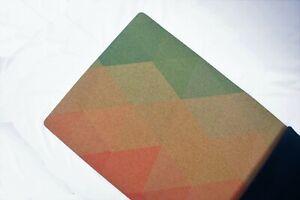 Triangle Zen Premium Cork MantraMat Yoga Mat | Clearance | Minor Flaw(s)