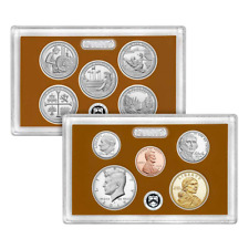 2019 U.S. Proof Set