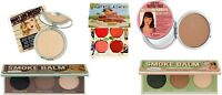 TheBalm Smoke Eyeshadow Marry Betty Lou Highlighter Bronzer Lip Palette Makeup