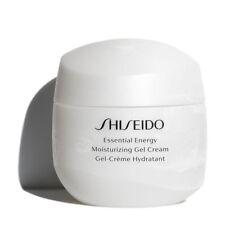 Crema Shiseido Essential Energy Moisturizing Gel Cream 50 ml - Viso Donna