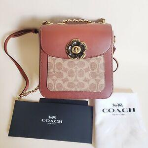 Coach Madison Convertible Backpack / Mini Backpack / Shoulder Bag / Crossbody