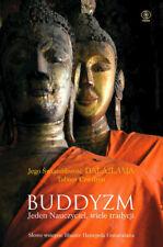 Buddyzm. Jeden nauczyciel, wiele tradycji - Dalajlama