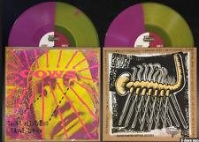 COWS ~ Taint Pluribus Taint Unum LP Ltd. EDITION X/100 OOP Melvins AmRep