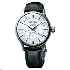 Reloj Seiko Presage Ssa343j1 Automático hombre