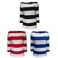 Klassische Tommy Hilfiger Damenblusen, - tops & -shirts