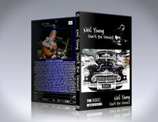 Neil Young Don't Be Denied BBC4 Documentary Pro-Shot DVD