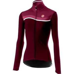 Castelli Women's Mitica Cycling Jacket - 2019