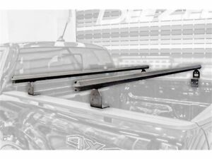 Bed Side Rail For 16-21 Toyota Tacoma TRD Pro Limited Sport Off-Road SR FX83B5