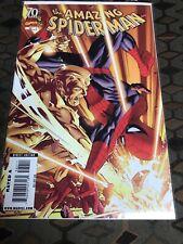 Amazing Spider-Man #582 (9.6-9.8 Molten Man) Dan Slott, Mike McKone