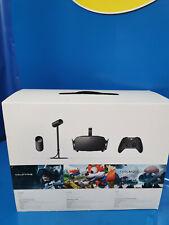 Pack Oculus Rift Sonnenbrille VR + Fernbedienung Xbox One Sensor & Kontrolle