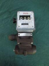 Tokheim 697-NR Fuel Counter