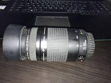 Canon Ultrasonic Zoom Lens EF 75-300mm 1:4-5.6 III USM / Film