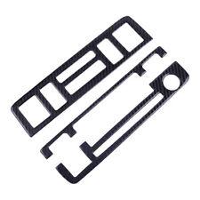 Grey stitch graphite daim gear frein à main gaiter pour bmw série 3 E36 E46