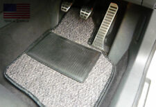 Volkswagen Golf MK 5 2003-2009 Custom Car Floor Mats CocoMats 2 Piece Set