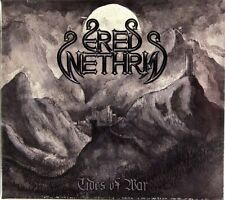 Ered Wethrin - Tides Of War (Limited Edition CD Digipak) New & Sealed