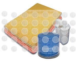 Filter Kit for  HYUNDAI ELANTRA XD TIBURON GK