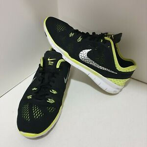 NIKE Womens Free 5.0 TR Fit 5 BRTHE US 9.5 UK 7 Runners Cross Trainers Shoes