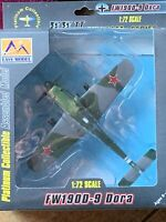 Easy Model - Focke Wulf FW-190D-9 Dora.  1:72  With Stand Collectable Plane WWll