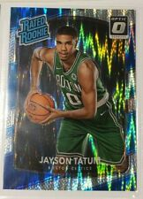 2017-2018 Donruss Optic Basketball Silver Shock Rated Rookies Complete Set HOT📈
