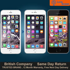 iPhone 8 PLUS 5.5'' LCD Screen Glass Replacement Service 1 day Repair Black