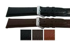 Buffalo Classic Padded Strap 8-22mm Lug Gap Watches Ladies Men