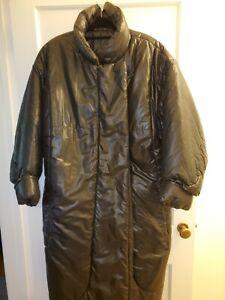Norma Kamali Original Sleeping Bag Coat