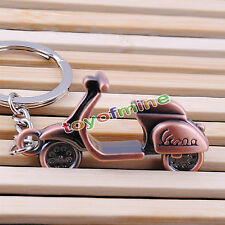 car Motorcycle Scooter 3D Pendant car bag Key Chains Keychain Keyfob Keyring