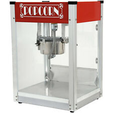 Paragon Great Gatsby 4 ounce Popcorn Machine  (Red).  Made in USA!
