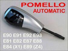 BMW POMELLO AUTOMATIC E64   E81 E82 E87 E88  E84-X1  E89-Z4  E90 E91 E92 E93