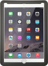 "OtterBox UnlimitEd Rugged Custodia Con Stand-iPad Air 2/Pro 9.7"" 2016-Grigio"
