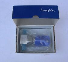 Swagelok DF Series 6LV-DFL11345-P-BL Low Pressure Diaphragm Valve UHP Lockout