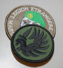 French Foreign Legion Opération Pamir Légion étrangère Green Beret velkrö Patch