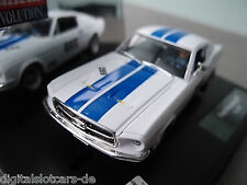 """Carrera Evolution 27450 Ford Mustang GT """"No. 289"""" USA only"""