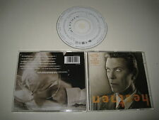 DAVID BOWIE/PAÏENS(ISO/COLUMBIA 508222 2) CD ALBUM