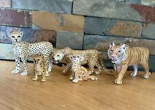 Schleich Wild Cats Bundle