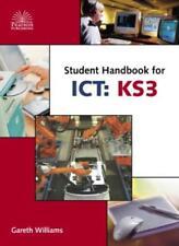 Student Handbook for ICT: KS3,Gareth Williams