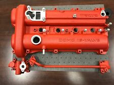 Mazda Miata 2001-2005 VVT Valve Cover, Wrinkle Red