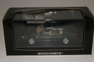 Minichamps 1998 Volvo V 70 Station Wagon, 1/43 Scale Boxed