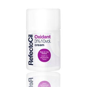 (5,50 € / 100ml) RefectoCil Creme Entwickler Oxidant 3 % 100 ml