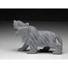 Chinesische Sternzeichen Tiger Horoskop Steinfigur Tierkreiszeichen Tierzeichen
