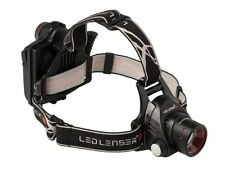 Plastic AA Camping & Hiking Headlamps with Adjustable Focus