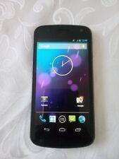 Samsung Galaxy Nexus I9250 - 4,7 Zoll,Touchscreen - 16 GB - Schutzhülle